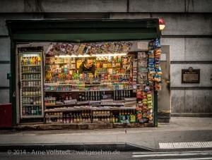 New York Arne-Vollstedt