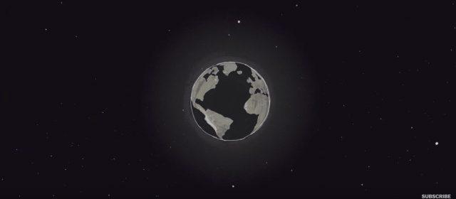 Den Planeten retten?
